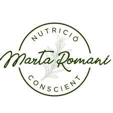 logotip Marta Romaní