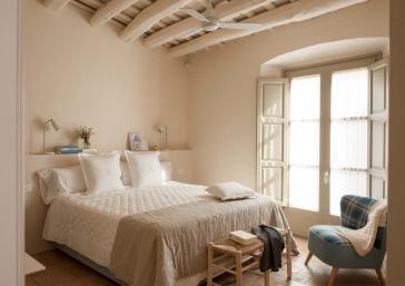 Hotel con encanto en Pals, Costa Brava