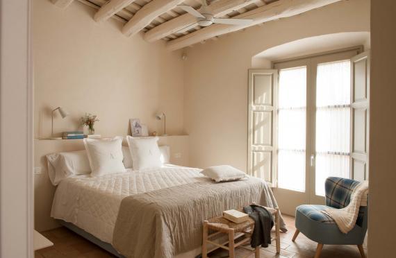 Hôtel de charme à Pals, Costa Brava