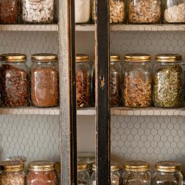 Aliments ecològics a arkhé Hotel Boutique