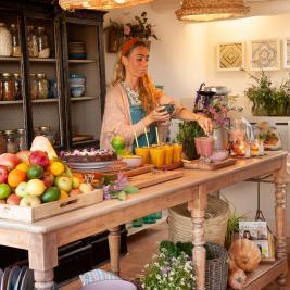 Marta Romaní conscious nutrition