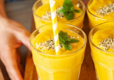 Conscious and balanced nutrition