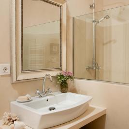 Salle de bain Suite Silence