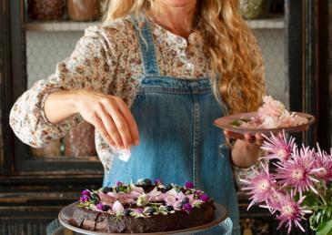 Talleres de nutrición consciente