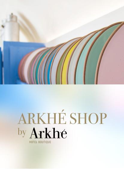 Arkhé Shop